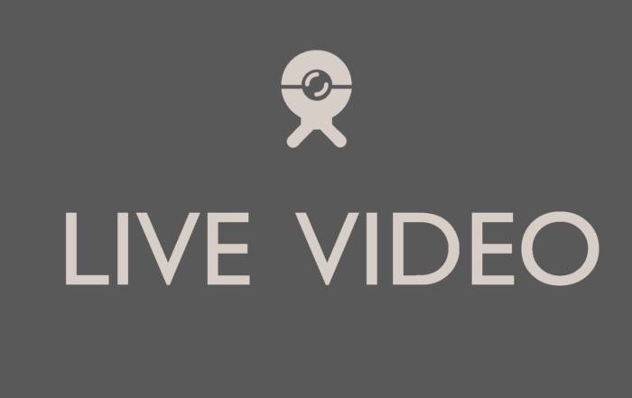 Live Webcam Video